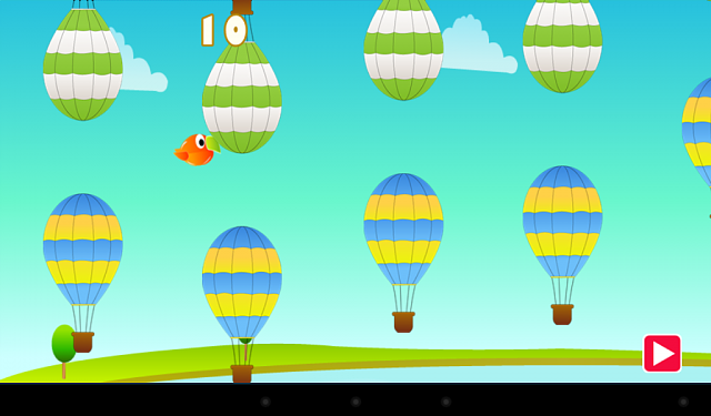 [Game][Free] Flappy Ballon - Better than Flappy Bird-screenshot_2014-02-15-17-16-38.png