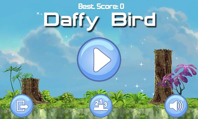 [GAME][FREE] Daffy Bird-screen1.jpg