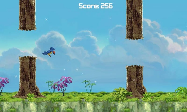 [GAME][FREE] Daffy Bird-screen3.jpg