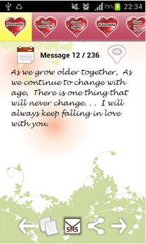 Start you happy days with Love Messages-.png