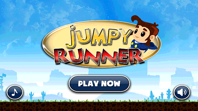 My First Game: Jumpy Runner - Non-Stop Fun-device-2014-03-05-143355.png