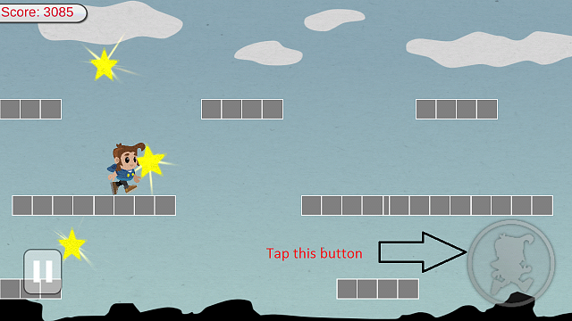 My First Game: Jumpy Runner - Non-Stop Fun-device-2014-03-05-143639.png