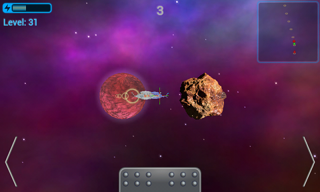Free game space race 3d races in the outer space for Outerspace forum