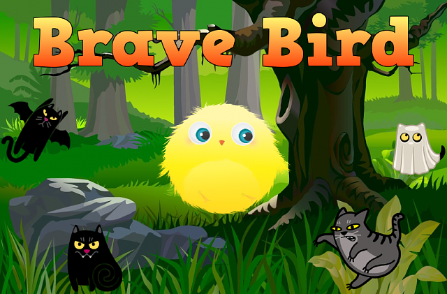 [FREE][MINI GAME] Brave Bird - My first game :)-imagebig.png