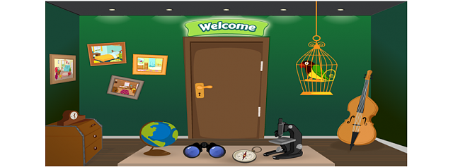 [FREE][GAME] Warnning **** Addictive game ****  You won't stop playing ****-tricky_rooms_open.png