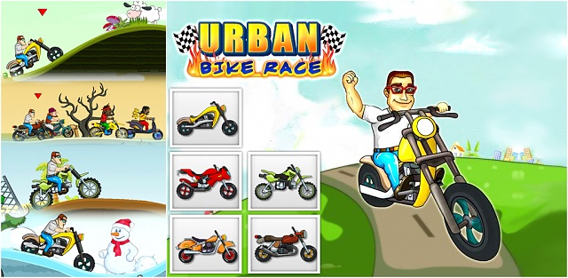 [FREE][GAME][APP] - Urban Bike Race-1024x500.jpg