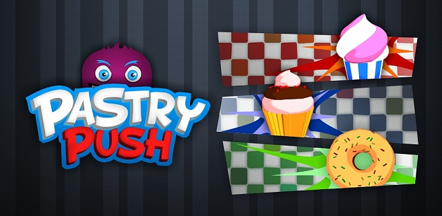 [FREE][GAME] Pastry Push - Fun Strategy Puzzle Maze Game!-pp-featured-android-test.jpg