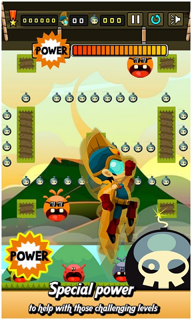 """[APPS][FREE][GAME] - in arcade/Action category - """"Capt Boom""""-capt-boom_04.jpg"""