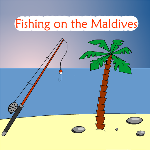 [GAME] [FREE] Fishing on the Maldives-screen1.png
