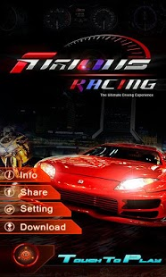 New game Racing 3D (free on GooglePlay)-1.jpg