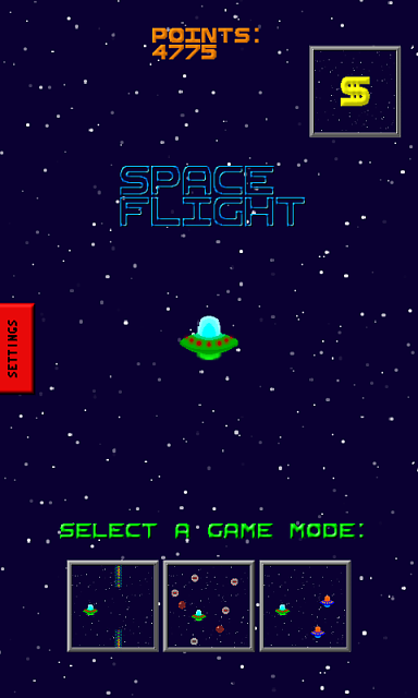 Space Flight & Perfect Pixel Tower Defense-phone-screenshot.png