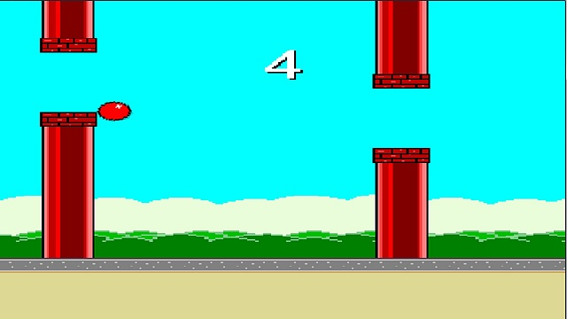 [Free]  Flappy Bounce-4.jpg