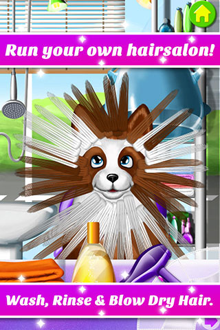 [FREE][GAME][2.3+] Hair Salon Makeover - Cut, Curl, Color, Style Hair-promo03.jpg
