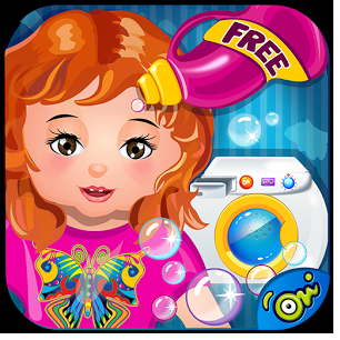 [NEW][FUN][GAME] Baby Cloth Wash-clothwashicon.png