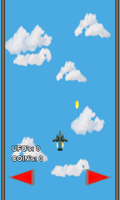 [FREE][GAME] Fast Flight-screencoin.png