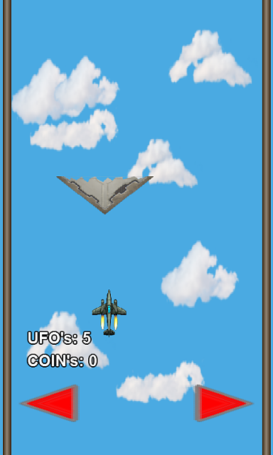 [FREE][GAME] Fast Flight-screenufo.png