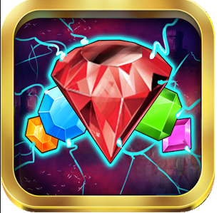 [Free][Game] Jewels Blast  -  The ultimate match-3 puzzle game-1.png