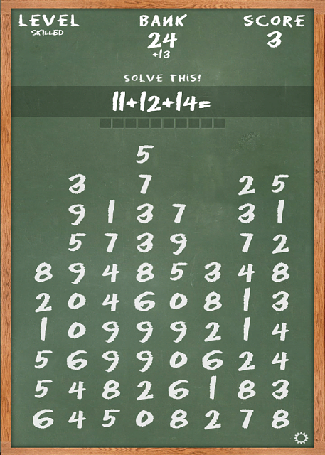 [FREE] New android equations puzzle game : Numbers Dropping-02.png