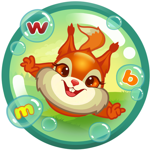 [FREE][GAME] Fun Baby Bubbles-logo_bublle_512.png