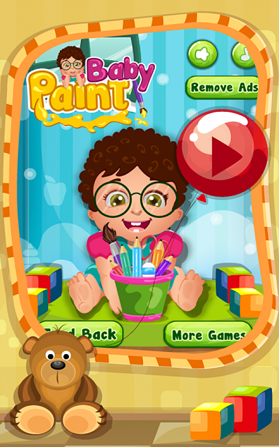 [New][Free][Kids][Game] Baby Paint-babyface1.png