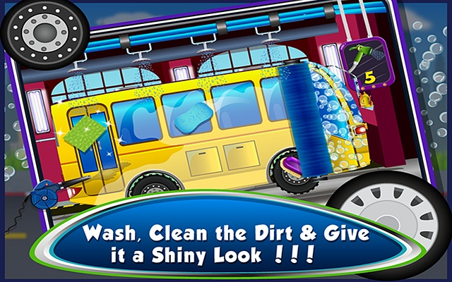 [NEW] [FREE] [KIDS] [GAME] Little Bus Wash-buswash1.jpg