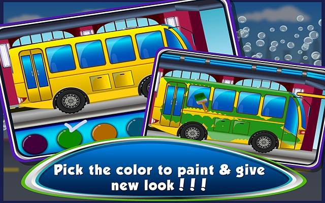 [NEW] [FREE] [KIDS] [GAME] Little Bus Wash-buswash2.jpg