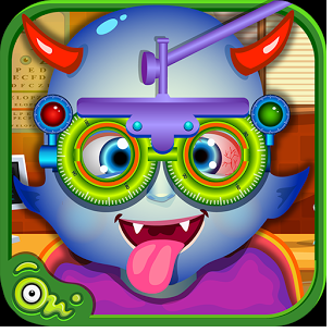 [NEW FREE ADDECTIVE GAME FOR KIDS] Monster Baby Eye Doctor-monstereyeicon.png