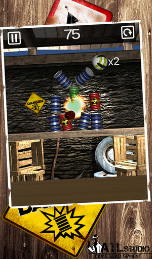[FREE][GAME] TIN SHOT 2 - android FREE game-ss01.png