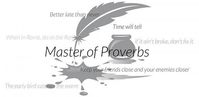 [FREE - GAME] Master of Proverbs! -  Let's learn some english :)-polecane2_exwxxpw.jpg