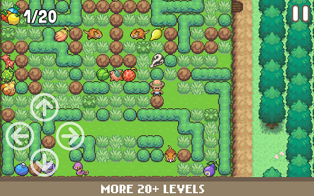 [NEW][GAME] Fruit Clash FREE-nexus7_3.png