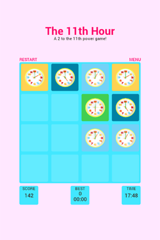 The 11th Hour - It's not too late yet to play this 2048!-320x480e.png
