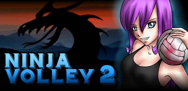 [Game, FREE] Ninja Volley 2-androidcentral.png