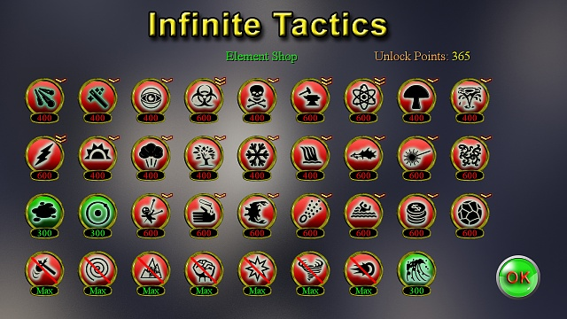 Element Tower Defense [FREE]-scr3.jpg