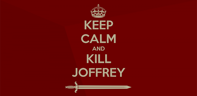 Keep calm and kill Joffrey  [FREE][GAME] - a Game of Thrones fan game-image1024x500.png