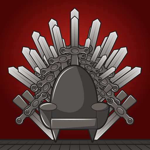 Keep calm and kill Joffrey  [FREE][GAME] - a Game of Thrones fan game-icone512x512.png