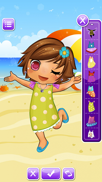 [Free] The Best Dress Up Games For Android and Tabltes :x-little-girl.png