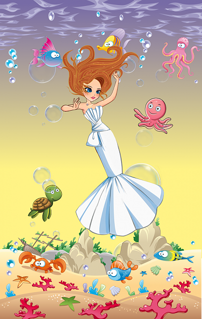 [Free] The Best Dress Up Games For Android and Tabltes :x-mermaid.png