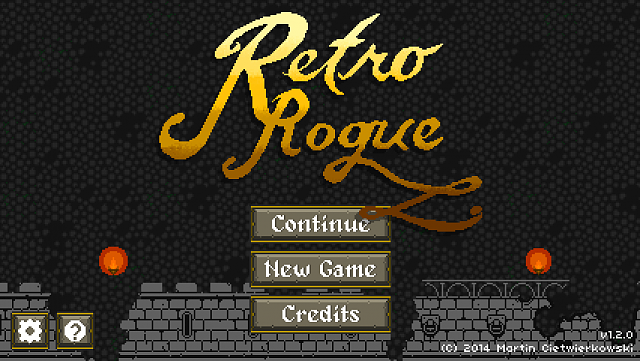Retro Rogue for Android now available!-ss1.png