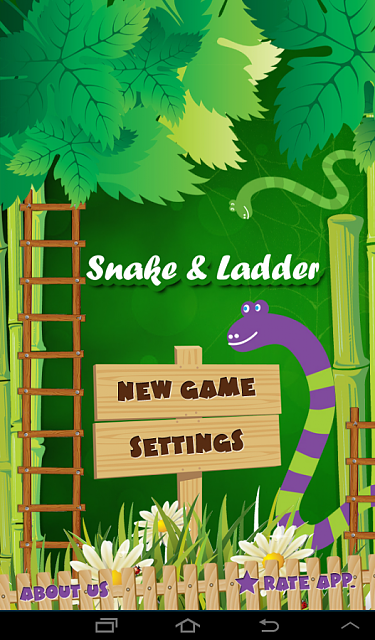 New Free Game Snake & Ladder available for all-snake-ladder-1.png