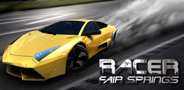[FREE] [GAME] An Urban Racing game - Racer: Fair Springs-poster_01_1024x500.jpg