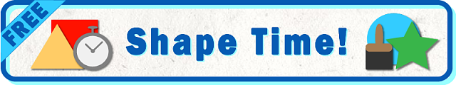 Shape Time! - Four shapes. Four colors. How many can you catch? [FREE]-shape-time-logo.png