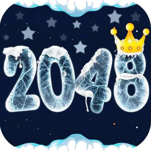 [Game][2.2+] 2048 Puzzle Game - Addictive & most challenging number puzzle-logo2048.png