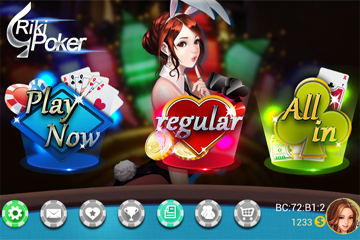 [GAME][FREE]Riki Poker-Texas Holdem for Android-2.png