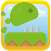 [FREE] Splashy Slime - an addictive hardcore platformer-icon_170-01.png