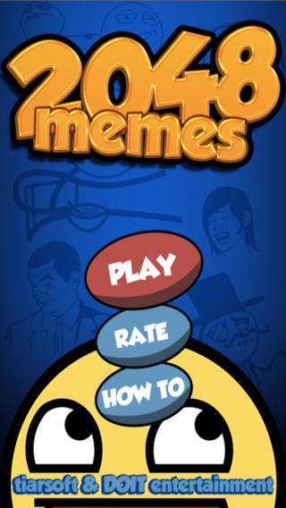 [Juego][Gratis]2048 Meme Edition-screen568x568.jpeg