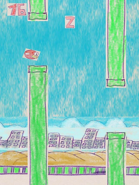 Worst Flappy Ever NOW ON ANDROID!-ipad2.jpg