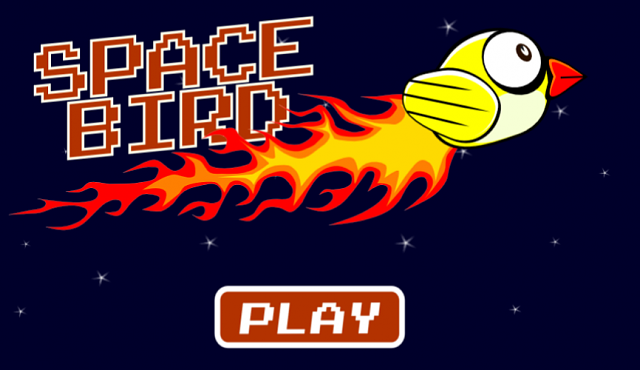 [FREE] Space Bird - like Flappy Birds! but BETTER!-promo1.png