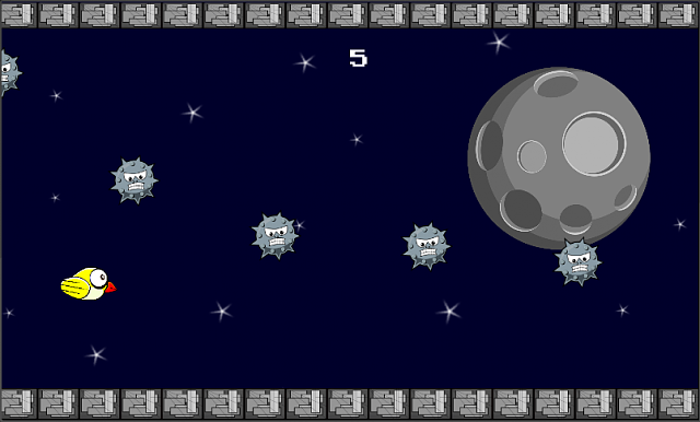 [FREE] Space Bird - like Flappy Birds! but BETTER!-promo06.png
