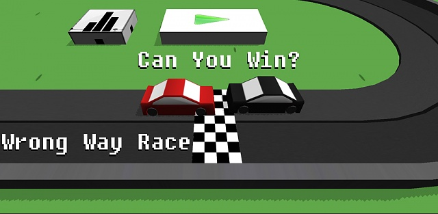 "[GAME][FREE] How Fast are your reflexes? Can you drive ""Wrong Way Race"" ? Dare you..-feature.jpg"