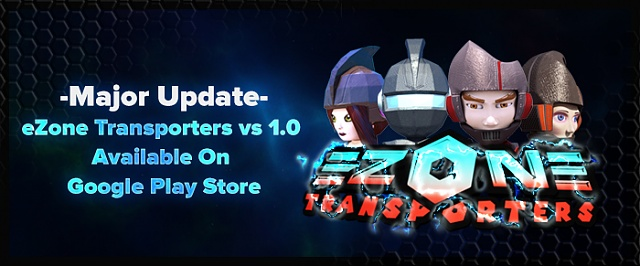 3D endless running game : 'eZone Transporters' was updated!-y3bl1ob.jpg